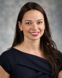 Dr. Kristen Fleager MD